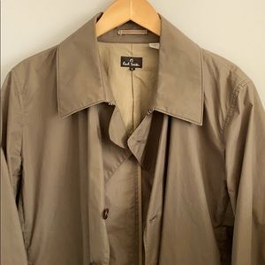 Paul Smith Light Weight Trench Coat